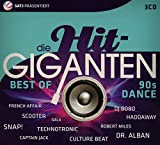 Die Hit Giganten Best of 90'S Dance - Verschiedene Interpreten