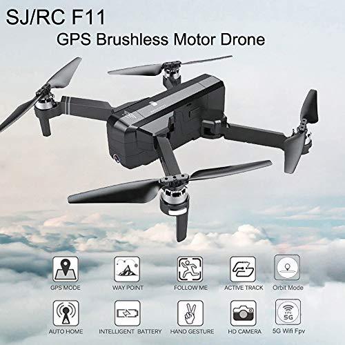 Altsommer Faltbar Drohne mit Fernwinkelobjektiv HD Kamera WiFi,FPV Live Hubschrauber, Drohne mit 360-Grad-Flip,Headless-Modus,EIN-Tasten-Rückkehr für Kinder Adventskalender (A)