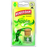 Wunder-Baum 461207/4 Lufterfrischer 4-er Set Duftflakon Apple