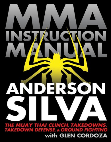 Preisvergleich Produktbild MMA Instruction Manual: The Muay Thai Clinch, Takedowns, Takedown Defense, and Ground Fighting