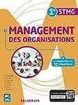 Management des organisations 1ere STM...