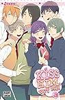 Kiss him, not me, tome 13 par Junko