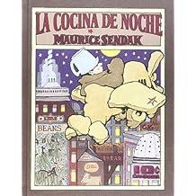 La Cocina De Noche (libros para soñar)