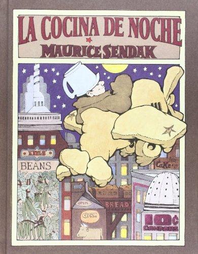 LA COCINA DE NOCHE