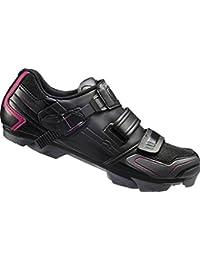Shimano Sh-wm83, Chaussures de Vtt Femme
