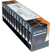 Vitalis Premium SPARPACK Stimulation & Warming Effect 12x3 Kondome preisvergleich bei billige-tabletten.eu