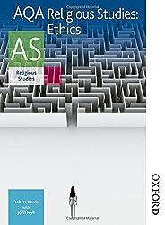 AQA Religious Studies AS Ethics: Student's Book