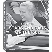 STARS AND CARS OF THE 50'S PAPERBACK