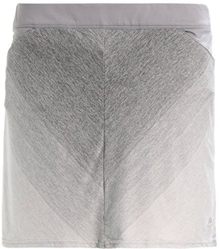 PUMA Golf Damen Kurze Hose Tech Shorts, white, 34, 562701
