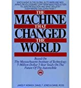 (MACHINE THAT CHANGED THE WORLD) BY Roos, Daniel(Author)Hardcover Oct-1990
