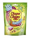 Chupa Chups Kaubonbon Sommer-Früchte