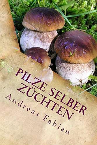 Pilze Selber Zuchten Ebook Andreas Fabian Amazon De Kindle Shop