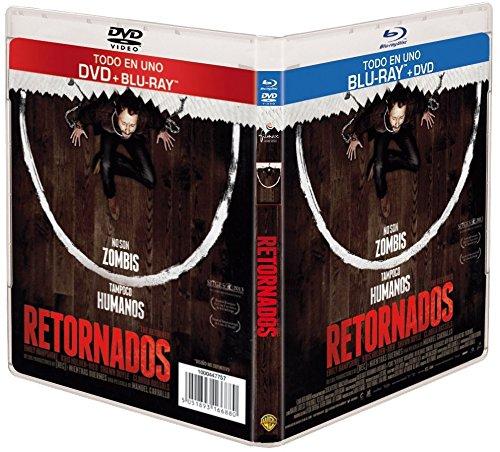 Retornados (BD + DVD + Copia Digital) [Blu-ray]