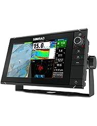 Simrad Navigationsgerät NSS9 Evo2 Combo, 000-11191-001