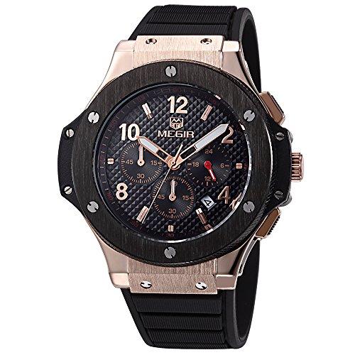joefox-megir-reloj-para-hombre-de-cuarzo-oro-rosa-correa-de-silicona-incluye-crongrafo-diseo-militar