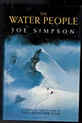 The Water People Hardcover