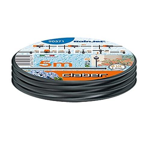 Claber Micro 90370Capillary Tube 1/4 Inch20 (Irrigazione A Goccia)
