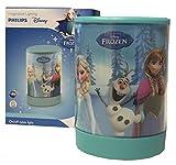 Philips Die Eiskönigin Tischleuchte LED Leuchte Frozen, Disney Nachtlicht