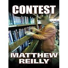 Contest (Thorndike Adventure) by Matthew Reilly (2004-01-06)