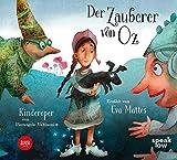 Der Zauberer von Oz: Kinderoper von Pierangelo Valtinoni