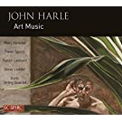 Harle: Art Music [The Doric String Quartet] [Sospiro:SOSJH100213]