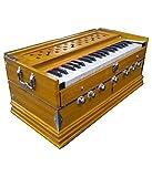 #10: Musical Divine Harmonium~440Hz~Extra Height~Long Sustain Sound~Yoga~Bhajan~Kirtan~Dj