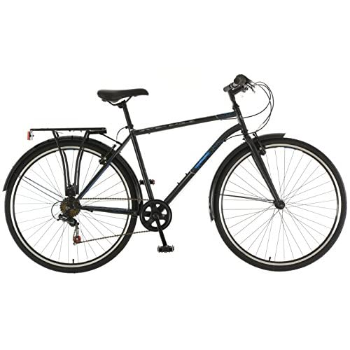 "51M8lsIiCpL. SS500  - British Eagle Helix 19"" Trekking Bike 2018"