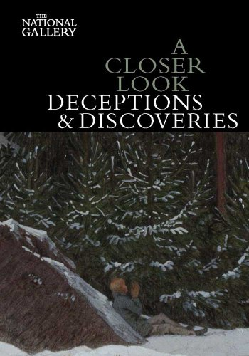 A Closer Look: Deceptions and Discoveries por Marjorie E. Wieseman