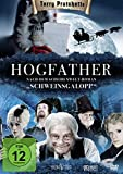 Terry Pratchetts - Hogfather [DVD] - Ricky Eyres