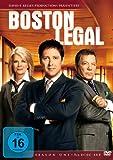 Boston Legal - Season One [5 DVDs] -