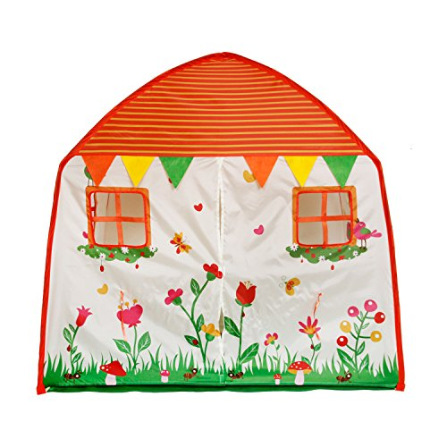 ALPIKA Kids Play Tent Children P...