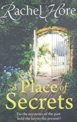 A Place of Secrets by Rachel Hore (2010-09-02)
