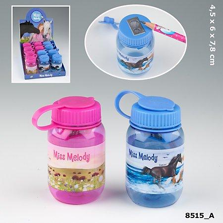 Preisvergleich Produktbild Miss Melody Anspitzer blau *Neu & Ovp*