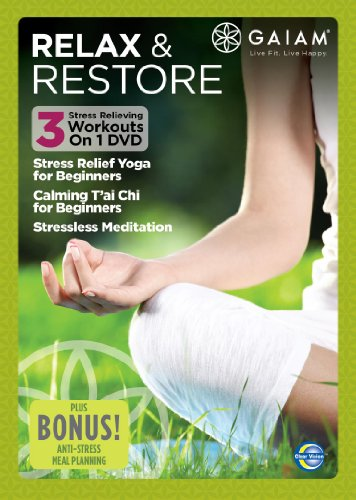 gaiam-relax-and-restore-dvd