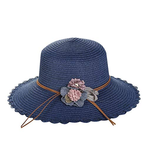 MERICAL Sombreros Mujer Gorra Mujer Moda De Verano