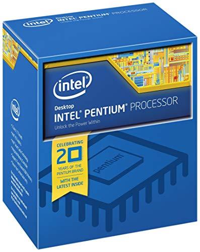 Intel Pentium G4520 3,6GHz LGA1151 3MB Cache Boxed