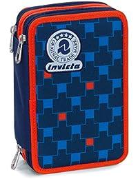 694090b4f7 Amazon.it: Invicta - Cartelle, astucci e set per la scuola: Valigeria