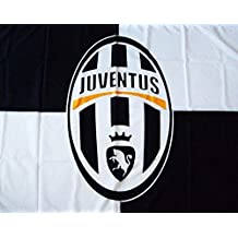 bandiera juve gigante