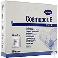 Cosmopor E sterile Wundkompresse, selbstklebend, 10 x 8 cm, 25 Stück preisvergleich bei billige-tabletten.eu