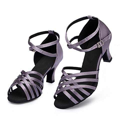 Miyoopark - Ballroom donna Light Purple-6cm heel