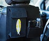 Z&HX sportsApr¨¨s que le sac de rangement de si¨¨ge Sac de rangement de voiture pi¨¨ces d'auto multifonction , black