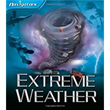 Navigators: Extreme Weather by Margaret Hynes (2011-06-21)
