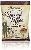 Thorntons Treacle Special Toffee Bag (300g) (Pack of 2)