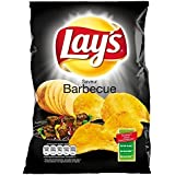 Chips lay's barbecue 130g (Prix Par Unité) Envoi Rapide Et Soignée