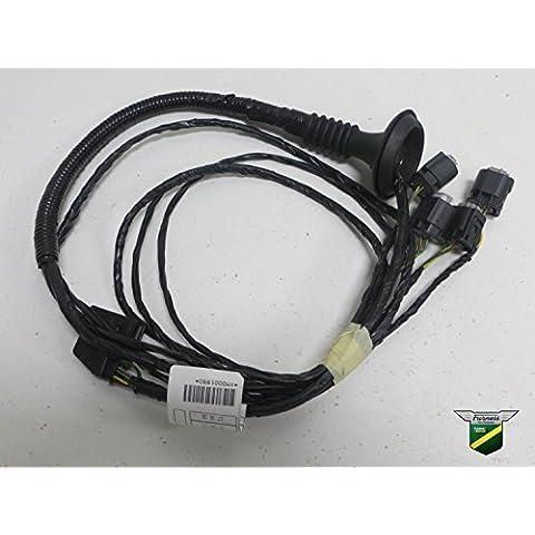 Range Rover L322Nuevo Genuino Trasero Inversa PDC Sensor de aparcamiento para cableado Loom Arnés ymd001990