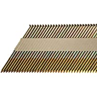 D-Kopf Streifennägel 80mm 34° Blank 2000 Stück passend BeA Bostitch Paslode