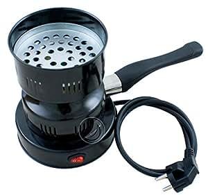 Vulkanos allume-charbon électrique version 3.0–fabriqué en allemagne-shisha allume-charbon