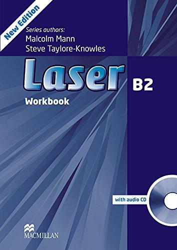 LASER B2 Wb Pk -Key 3rd Ed (Laser 3rd Edition B2)