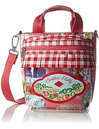 Oilily  Oilily Jelly Jar Handbag, Sac à main pour Femme