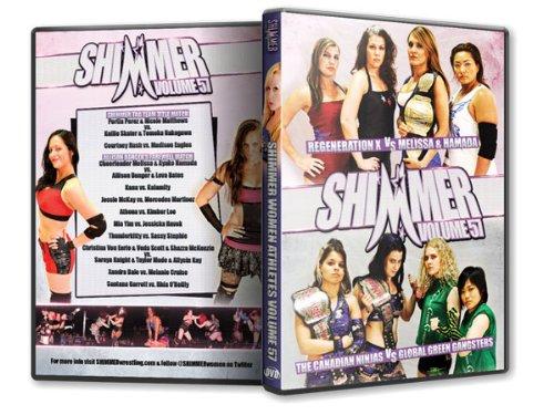 Women Athletes Vol 57 DVD ()